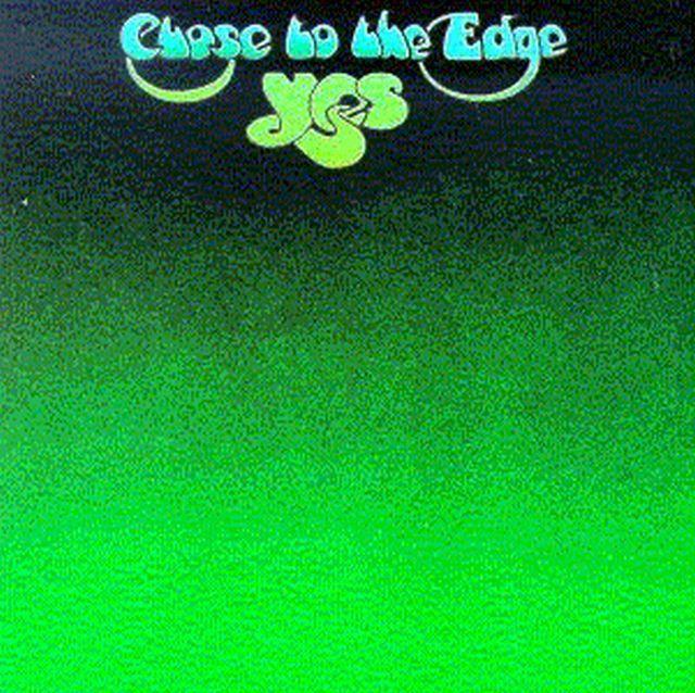 Yes – Close To The Edge (LP)Переиздание на виниле пятого студийного альбома Close To The Edge британской рок-группы Yes. Пластинка считается одной из лучших за весь период творчества коллектива, занимала 4 строчку в британском чарте.<br>