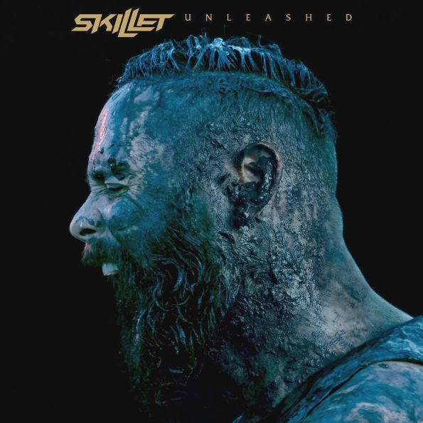 Skillet – Unleashed (LP) skillet skillet unleashed lp cd
