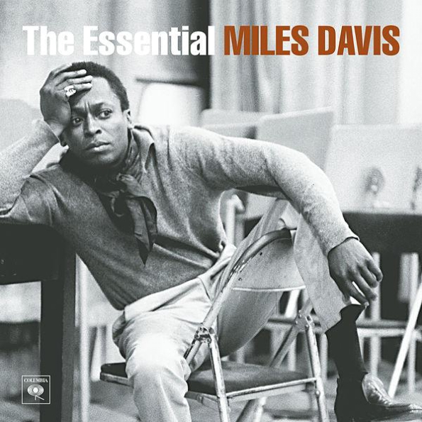 Miles Davis – The Essential Miles Davis (2 LP)  miles davis miles davis miles davis quintet freedom jazz dance the bootleg series vol 5 3 lp