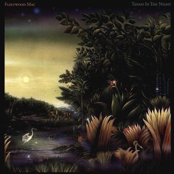 Fleetwood Mac – Tango In The Night (LP)