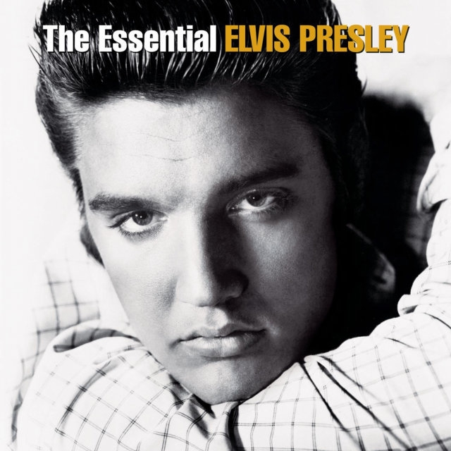 Elvis Presley – The Essential Elvis Presley (2 LP)