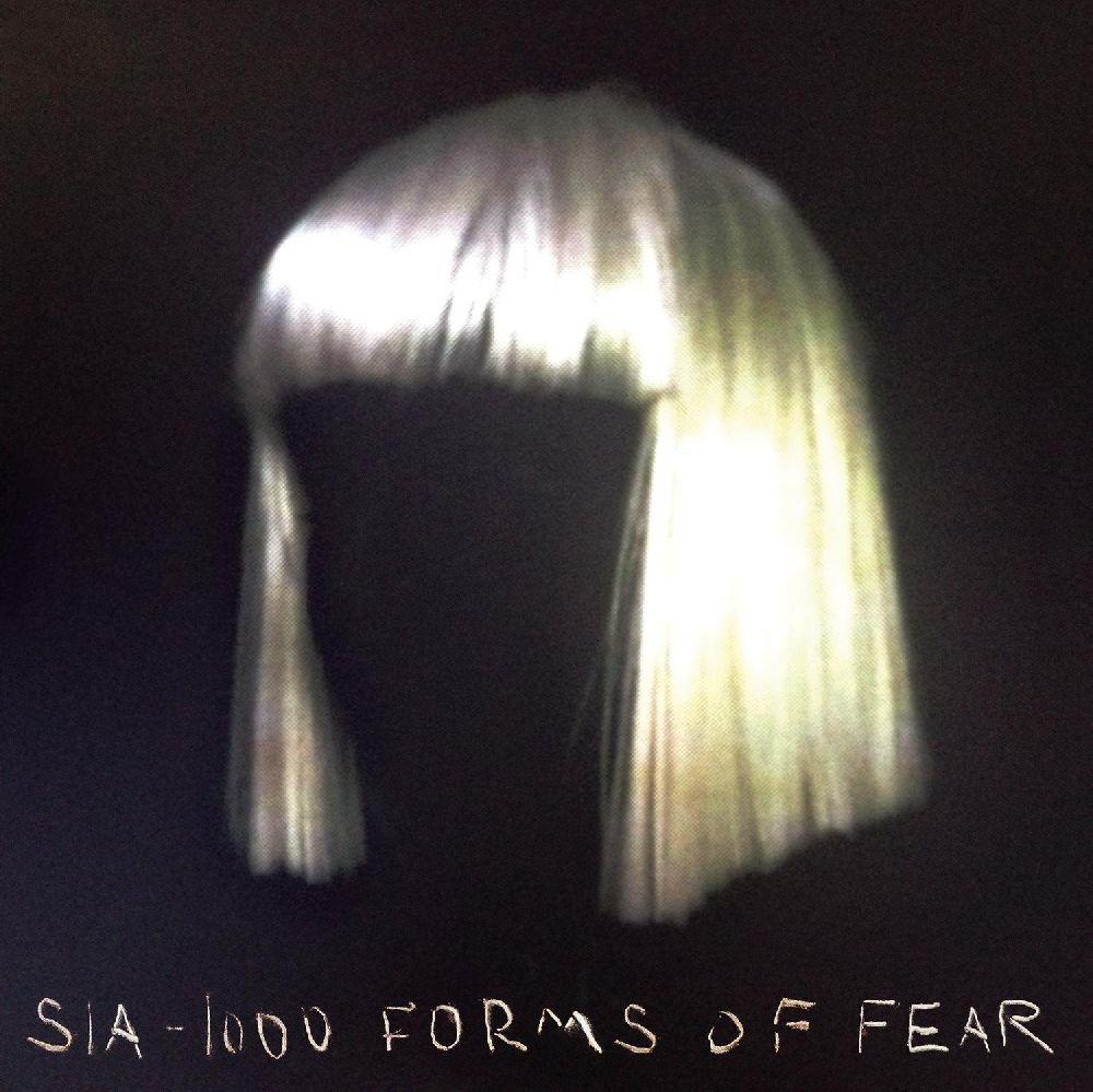 Sia – 1000 Forms Of Fear (LP)1000 Forms of Fear – шестой студийный альбом австралийской певицы и автора-исполнителя Сии Ферлер, выпущенный 4 июля 2014 года. Диск сразу возглавил хит-парады США (Billboard 200), Австралии и Канады.<br>