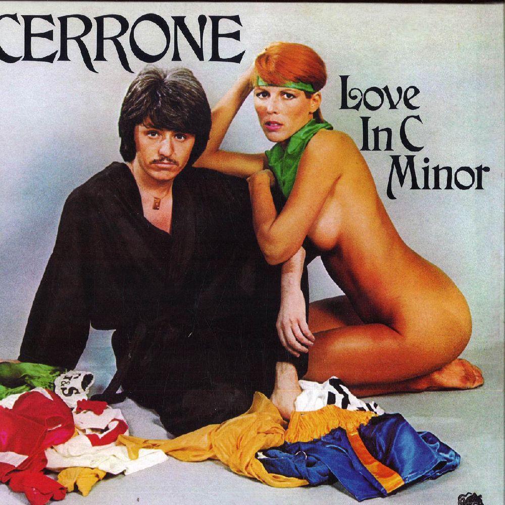Cerrone – Love In C Minor (LP)Love In C Minor – студийный альбом Cerrone, исполнителя в стиле диско.<br>