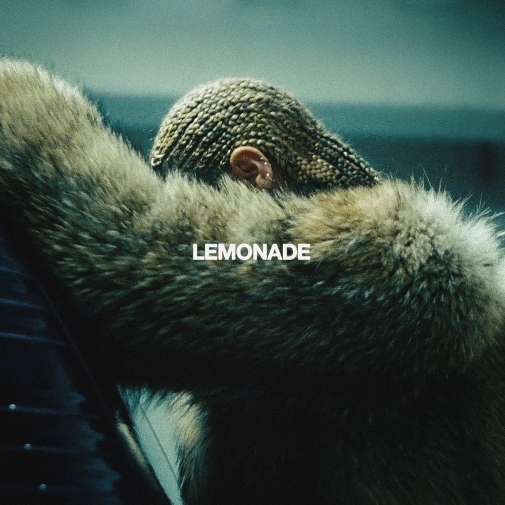 Beyonce – Lemonade (2 LP)