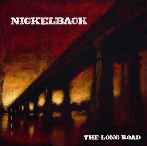 Nickelback – The Long Road (LP) roxy music the high road