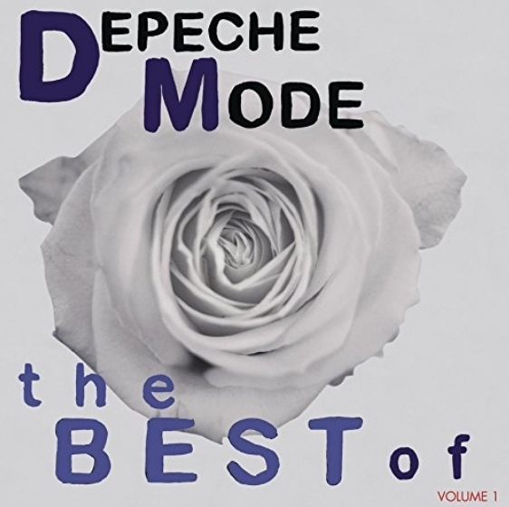 Depeche Mode – The Best Of Depeche Mode. Volume 1 (3 LP) depeche mode depeche mode the best of depeche mode volume 1 3 lp