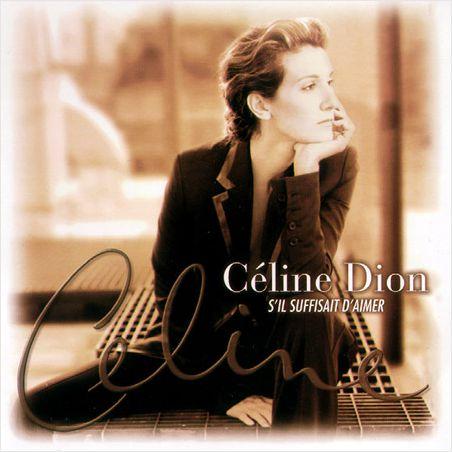 Celine Dion – S'il Suffisait D'aimer (2 LP) celine dion celine dion encore un soir 2 lp cd