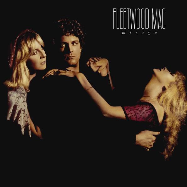 Fleetwood Mac – Mirage (LP)Альбом Mirage, вышедший в 1982 году, стал одним из самых успешных в американском периоде группы, и возглавлял американский альбомный чарт в течение 5 недель.<br>