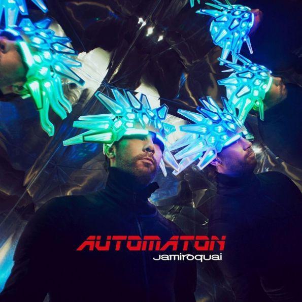Jamiroquai – Automaton (2 LP) jamiroquai jamiroquai emergency on planet earth 2 lp 180 gr