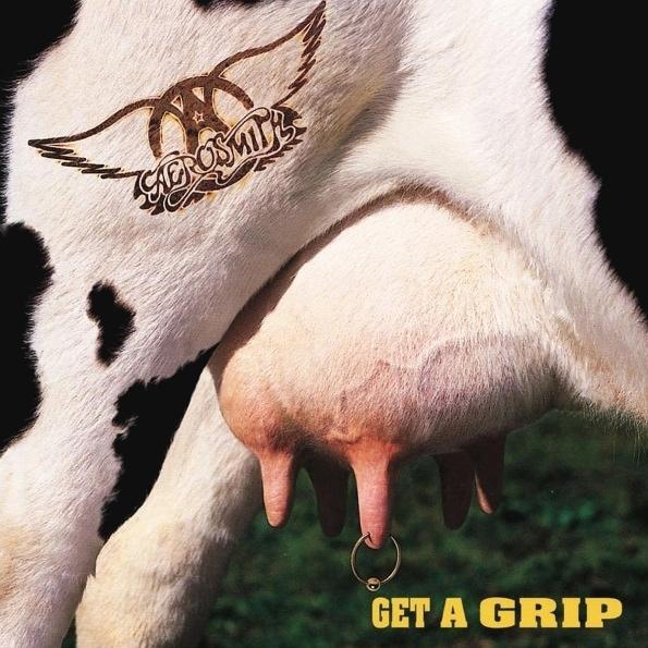 Aerosmith – Get A Grip (2 LP)Aerosmith – Get A Grip – переиздание студийного альбома легендарной группы, вышедшего в 1993 году.<br>