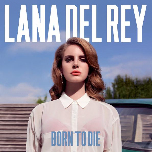 Lana Del Rey – Born To Die (LP) lana bilzerian короткое платье
