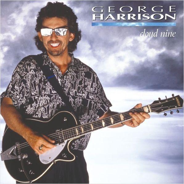 George Harrison – Cloud Nine (LP)George Harrison – Cloud Nine – переиздание сольного альбома Джорджа Харрисона «Cloud Nine», вышедшего в 1987 году. Выпущенный после пятилетнего перерыва в музыкальной карьере альбом подтвердил статус Харрисона как коммерчески успешного и признанного музыканта.<br>