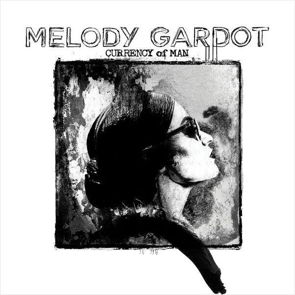 Melody Gardot – Currency Of Man (2 LP)