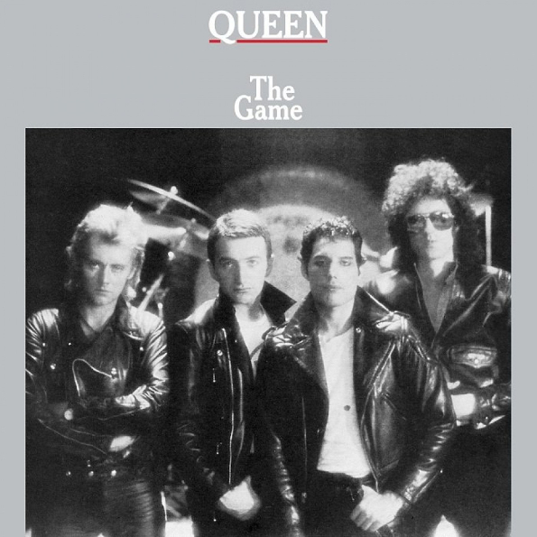 Queen – The Game (LP) queen – the game lp