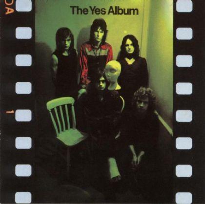 Yes – The Yes Album (LP)Издание легендарного альбома 1971 года The Yes Album британской прог-рок-группы Yes на виниле, вышедшее в 2003 году. Диск записывался в октябре-ноябре 1970 года в Лондоне, после выхода он добрался до 4-го места британских чартов и стал первым по-настоящему успешным альбомом для группы.<br>