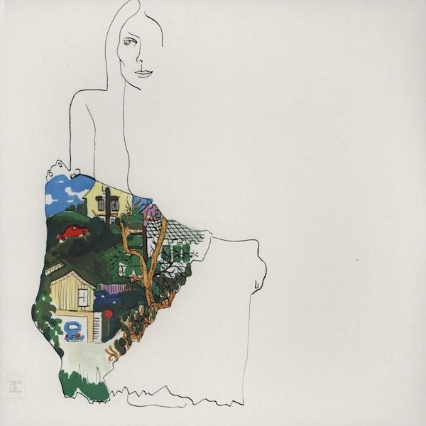 Joni Mitchell – Blue (LP)Blue – четвёртый студийный альбом канадской автора-исполнительницы Джони Митчелл, выпущенный 22 июня 1971 на лейбле Reprise.<br>