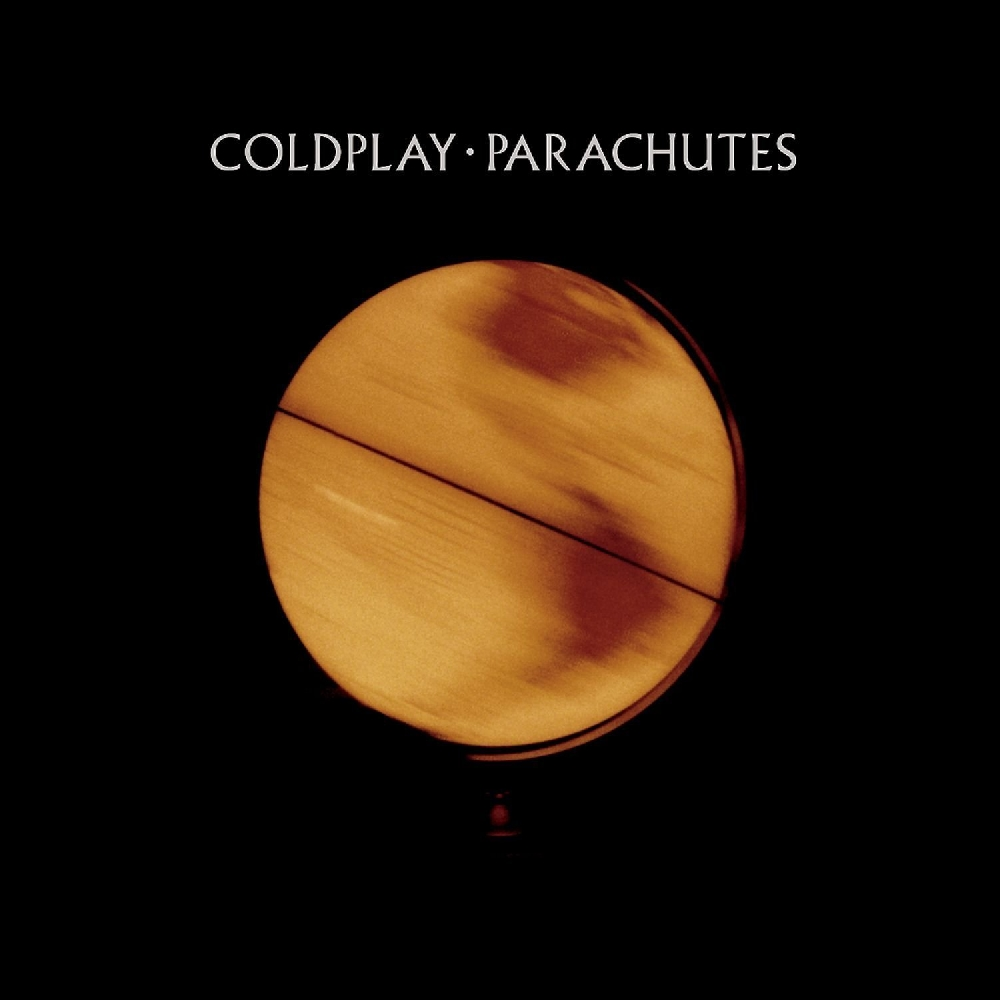 Coldplay – Parachutes (LP) coldplay coldplay rush of blood to the head