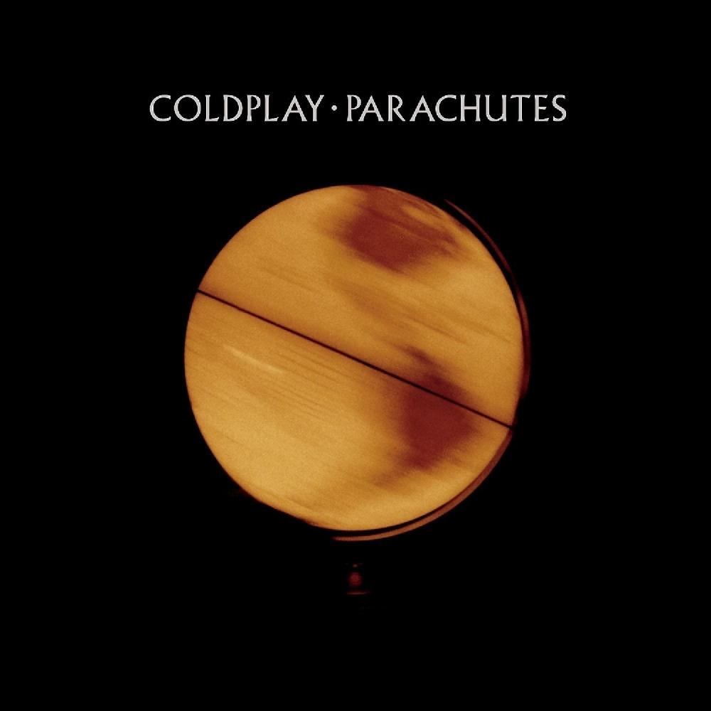 Coldplay – Parachutes (LP) cd диск coldplay parachutes 1 cd
