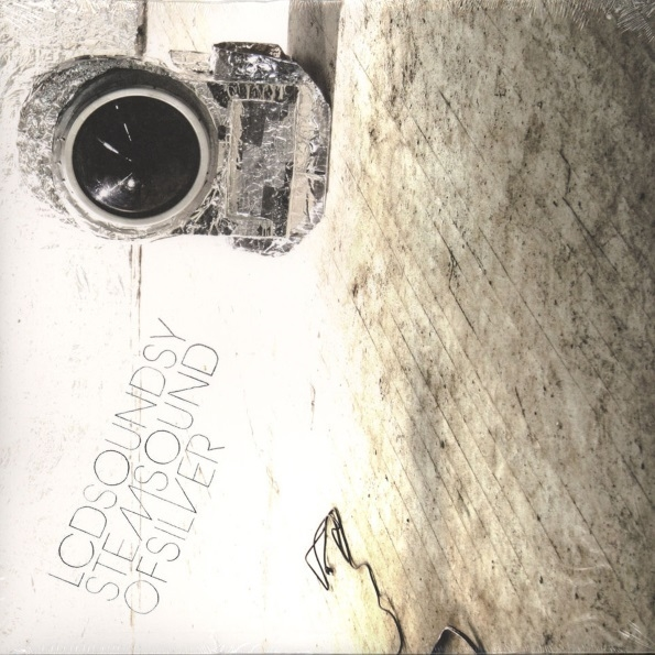 LCD Soundsystem – Sound Of Silver (2 LP) hd 2 hvlp devilbiss spray gun gravity feed for all auto paint topcoat and touch up with 600cc plastic paint cup