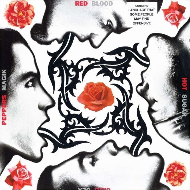 Red Hot Chili Peppers – Blood Sugar Sex Magik (2 LP) виниловая пластинка red hot chili peppers blood sugar sex magik
