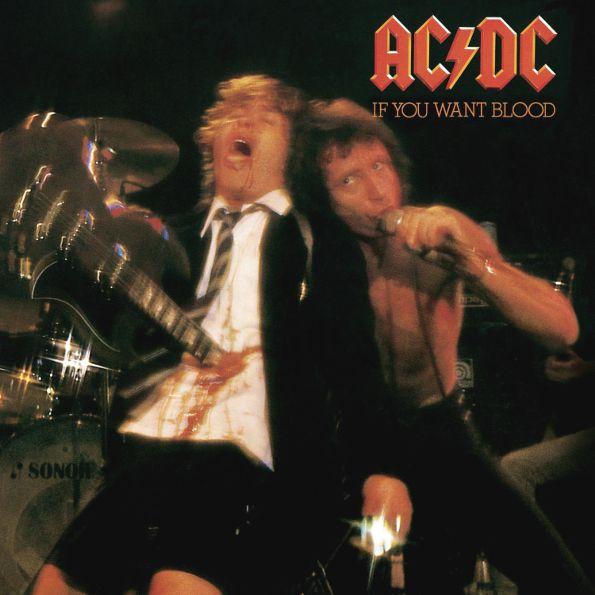 AC/DC – If You Want Blood Youve Got It (LP)If You Want Blood Youve Got It – первый концертный альбом австралийской хард-рок-группы AC/DC, выпущенный в Великобритании 13 октября 1978 года.<br>