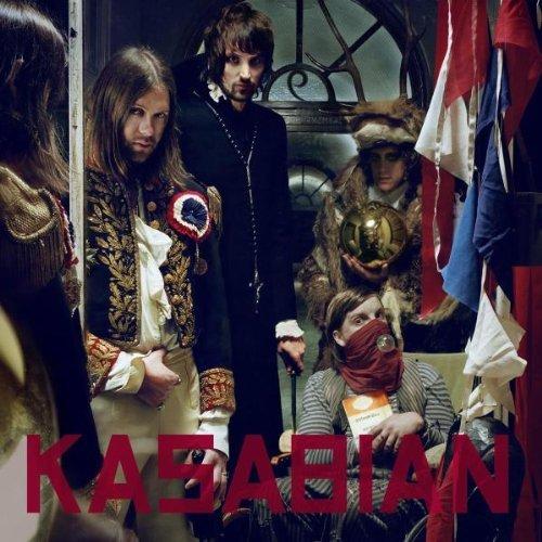 Kasabian – West Ryder Pauper Lunatic Asylum (2 LP)