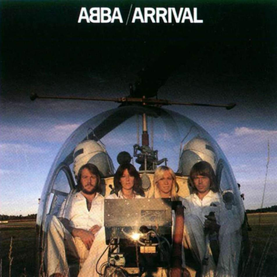ABBA – Arrival (LP)Четвертая студийная пластинка квартета ABBA – Arrival получилась очень успешной – она занимала первые строчки продаж в Голландии, ФРГ, Британии и многих других странах.<br>