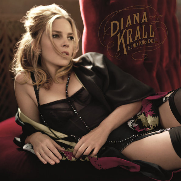 Diana Krall – Glad Rag Doll (2 LP) diana krall from this moment on 2 lp