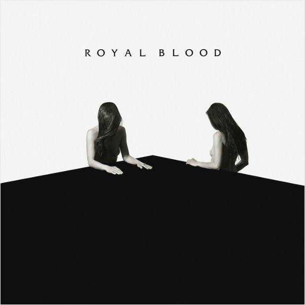 Royal Blood – How Did We Get So Dark? (CD) ten things we did and probably shouldn t have