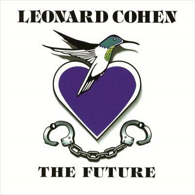 Leonard Cohen – Future (LP)Future – девятый студийный альбом канадского поэта и музыканта Леонарда Коэна изданный в 1992 году, одна из наиболее известных его работ.<br>
