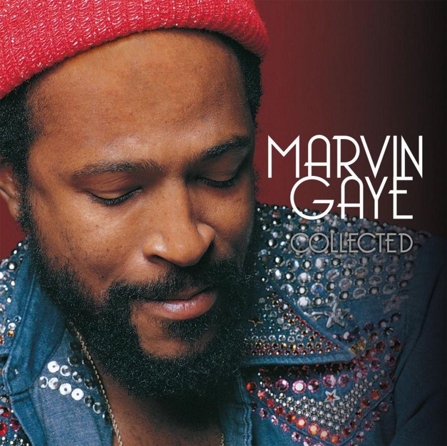Marvin Gaye – Collected (2 LP)Издание Marvin Gaye – Collected выходит на 180-граммовом виниле, а также содержит четырехстраничный буклет с нотами и фотографиями.<br>