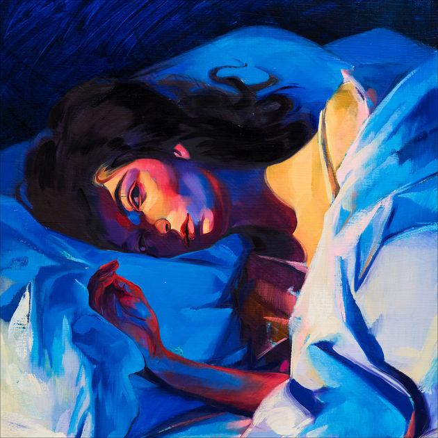 Lorde – Melodrama (CD) lorde pure heroine