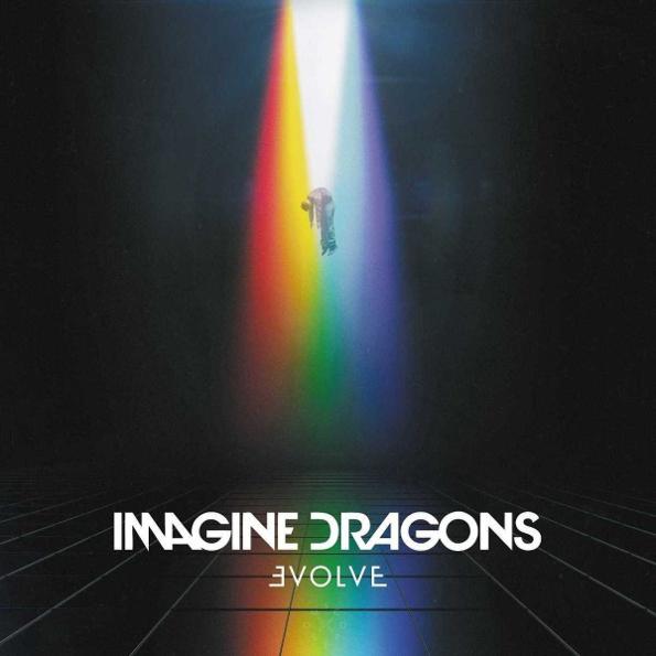 Imagine Dragons – Evolve (CD)Evolve – третий студийный альбом американской рок-группы Imagine Dragons, вышедший в июне 2017 года.<br>