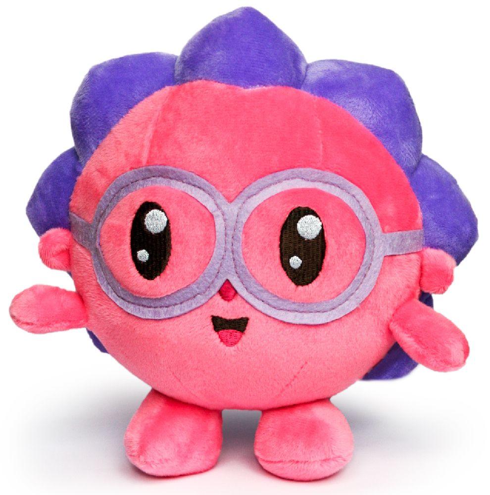 Мягкая игрушка Малышарики: Ёжик (25 см) мягкая игрушка малышарики нюшенька 25 см