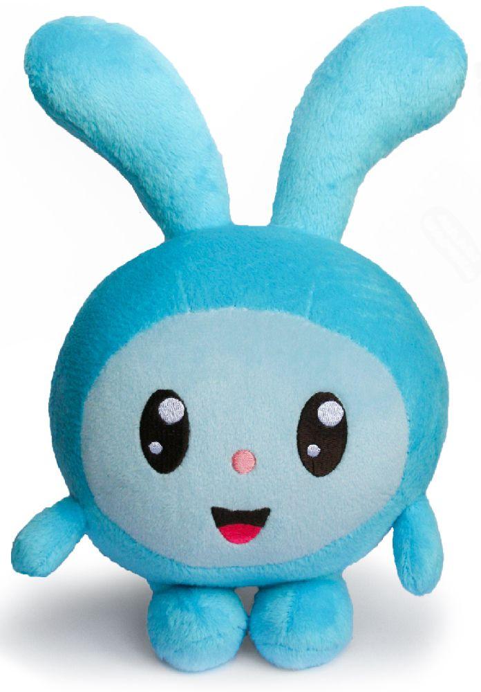 Мягкая игрушка Малышарики: Крошик (25 см) мягкая игрушка малышарики нюшенька 25 см