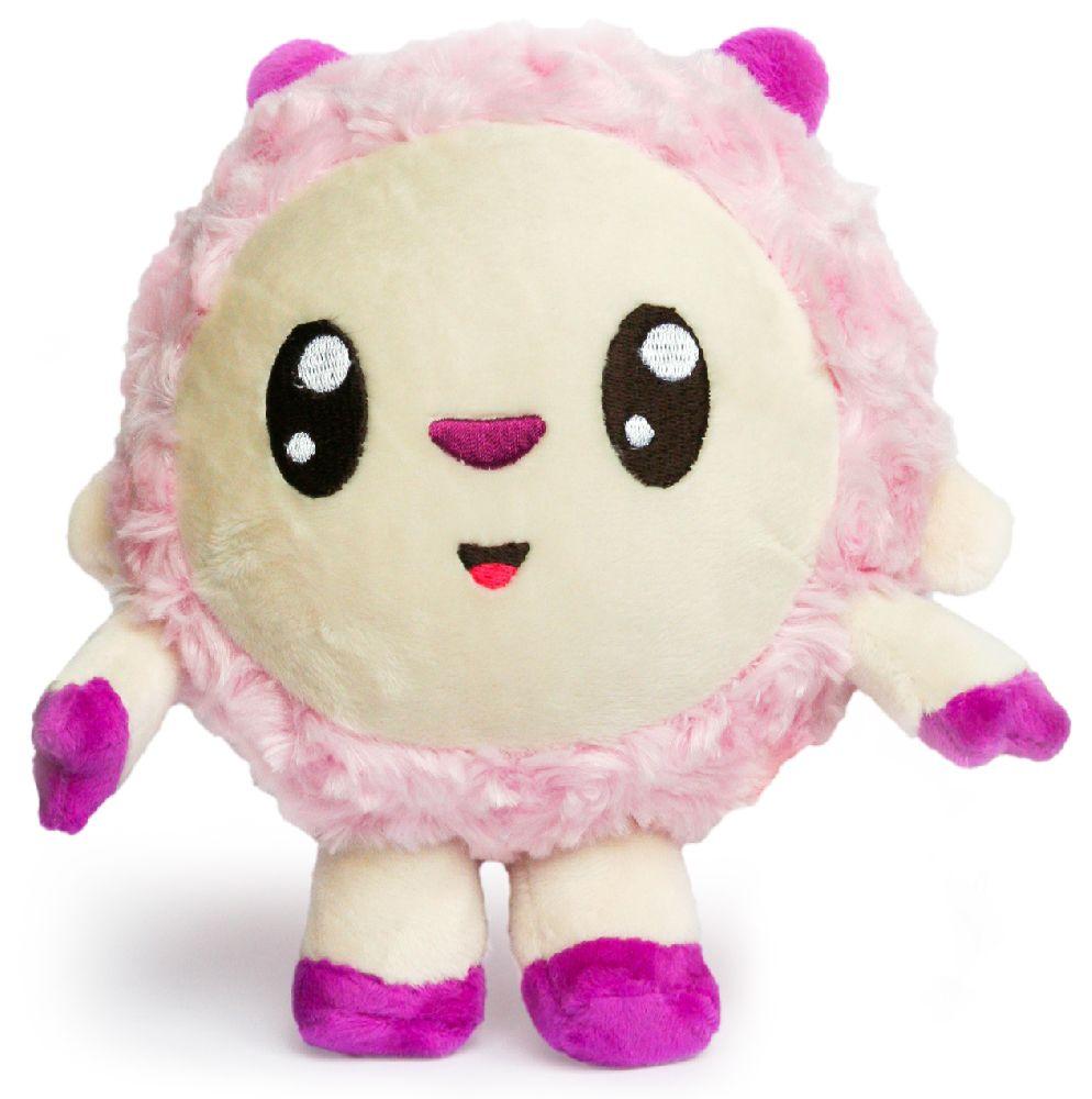 Мягкая игрушка Малышарики: Барашек (25 см) мягкая игрушка малышарики нюшенька 25 см