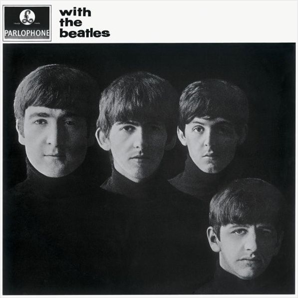 The Beatles – With The Beatles (LP)With The Beatles – вторая студийная работа Beatles, впервые изданная в 1963 году. Авторами семи композиций с пластинки стали John Lennon и Paul McCartney, а остальные шесть треков представляют собой кавер-версии песен известных музыкантов.<br>