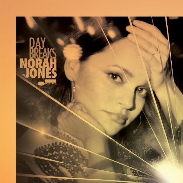 Norah Jones – Day Breaks (LP) grace jones grace jones warm leatherette 4 lp