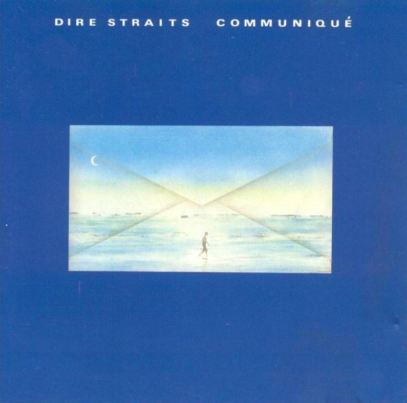 Dire Straits – Communique (LP)Переиздание на виниле альбома 1979 года Communique британской рок-группы Dire Straits. Пластинка стала второй в дискографии коллектива и сразу получила огромный успех – 7 миллионов проданных копий по миру и золотой статус в США.<br>