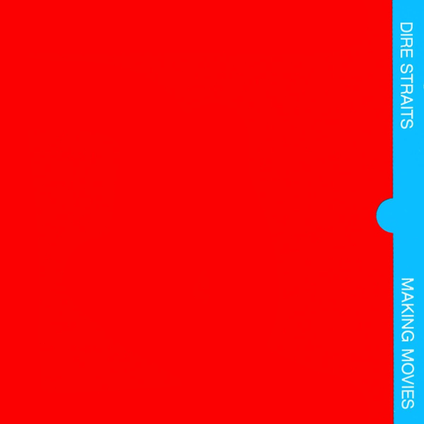 Dire Straits – Making Movies (LP) dire needs