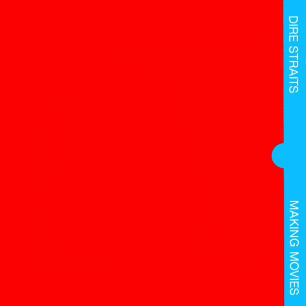 Dire Straits – Making Movies (LP)Третья студийная пластинка Making Movies британской рок-группы Dire Straits была издана в 1980 году и моментально стала бестселлером.<br>