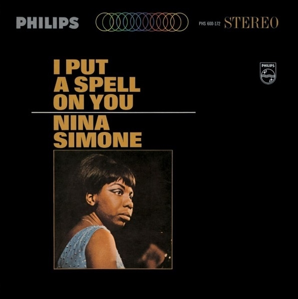 Nina Simone – I Put A Spell On You (LP) i found you