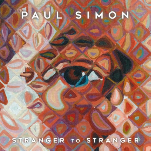 Paul Simon – Stranger To Stranger (LP) cd диск simon paul original album classics paul simon songs from capeman hearts and bones you re the one there goes rhymin simon 5 cd