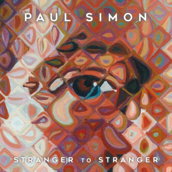 Paul Simon – Stranger To Stranger (LP)Stranger to Stranger – новый, тринадцатый сольный альбом американского певца и сонграйтера Пола Саймона, вышедший 3 июня 2016 года. Это первый релиз Саймона за пять лет.<br>
