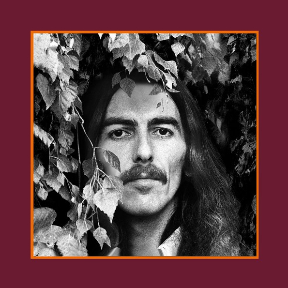 George Harrison – The Vinyl Collection (18 LP) chris wormell george and the dragon
