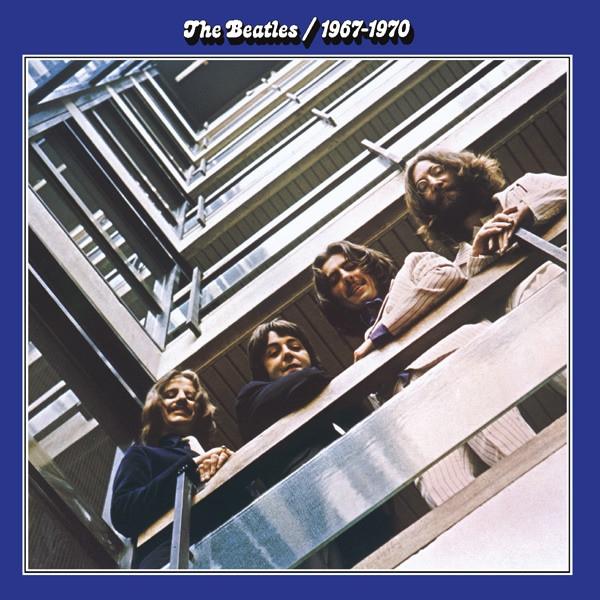 The Beatles – 1967–1970 (2 LP)The Beatles 1967–1970 – сборник Beatles, впервые изданный в 1973 году и получивший неофициальное название «Синий альбом».<br>