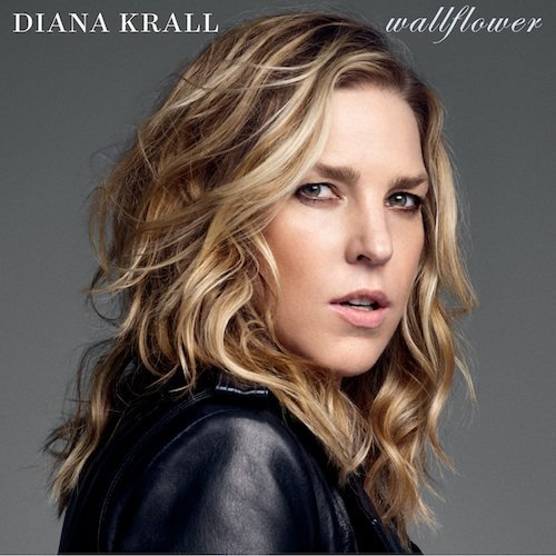 Diana Krall – Wallflower (2 LP) diana krall from this moment on 2 lp