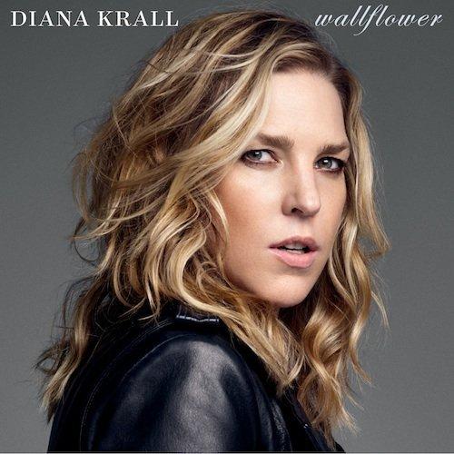 Diana Krall – Wallflower (2 LP)Wallflower – двенадцатый студийный альбом канадской певицы Дайаны Кролл, вышедший 3 февраля 2015 года на лейбле Verve Records.<br>