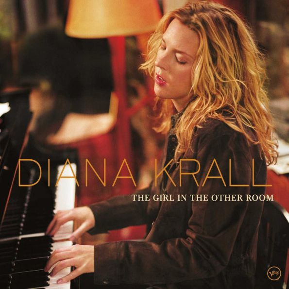 Diana Krall – The Girl In The Other Room (2 LP)The Girl In The Other Room – переиздание седьмого студийного альбома канадской певицы Дайаны Кролл, вышедшего в 2004 году. Альбом дебютировал на четвертом месте в Billboard 200.<br>