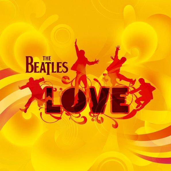 The Beatles – Love (2 LP)Love – альбом ремиксов от легендарной группы The Beatles, издан в 2006 году. Эта пластинка – саундтрек к одноименному шоу цирковой труппы Cirque du Soleil.<br>